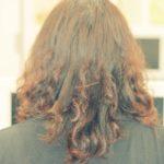 鈴木先生・髪が長いです